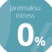 Ananke järelmaksu intress 0%Ananke järelmaksu intress 0%
