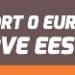 Ainult maikuu lõpuni! Transport 0 eurot!Ainult maikuu lõpuni! Transport 0 eurot!