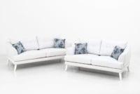 Pehme mööbli komplektid
